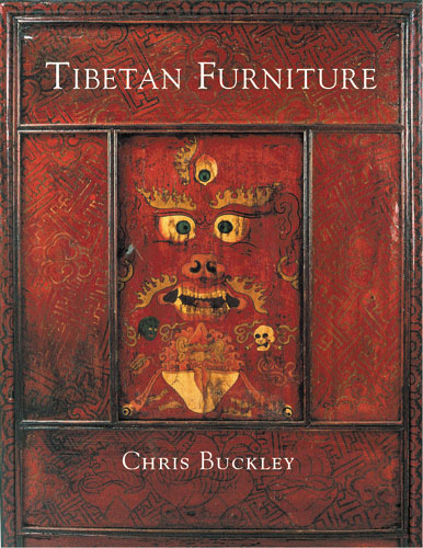 Tibetan Furniture
